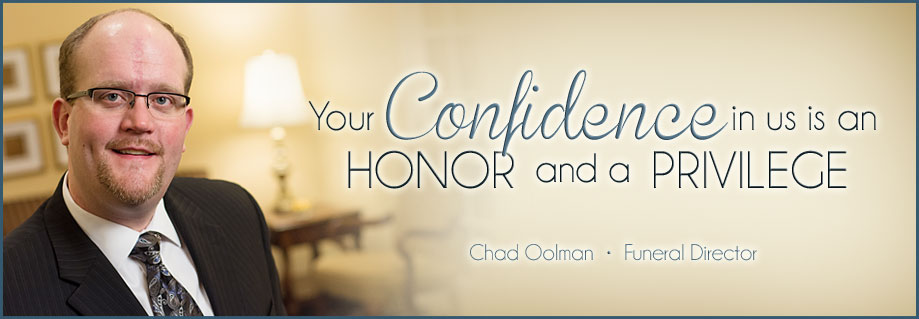 Oolman Funeral Homes